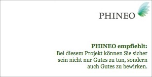 phineo banner